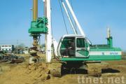 Het opstapelen van installatie DFU120