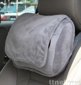 All-use car massage pillow RE01
