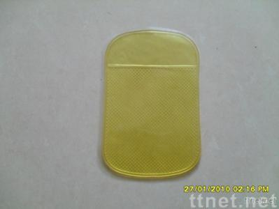 sticky dashboard pad