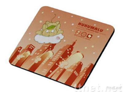 EVA mouse pad rubber mouse pad