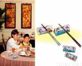 Chopsticks Racks