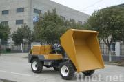 4*4 Dumper / 3 Ton Dumper /Construction Machinery