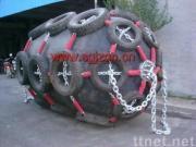 pnematic rubber fender