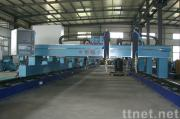 HONEYBEE Gantry Type CNC Cutting Machine