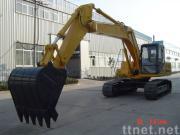 SC220.7 hydraulic excavators