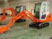ZY16 ZY35 mini excavator ( CE, EPA certified )