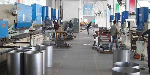 Winjohn Sheet Metal Fabrication Co.