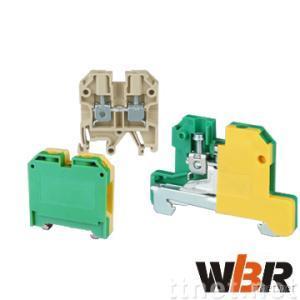 Screw clamp terminal block- SAK /JXB terminal blocks