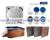 hot sale outdoor spa tub BSM-I01B