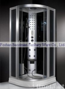 massage steam shower room