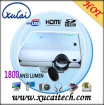 ホームシアタープロジェクターXC-VP326