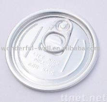 Aluminium GLB voor Blikken