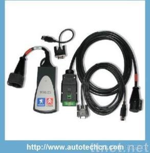 Lexia 3 Citroen & Peugeot Diagnostic