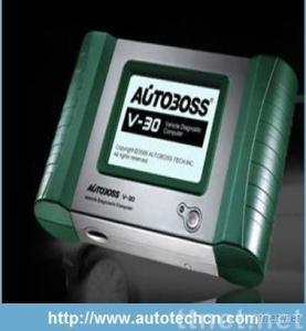 Autoboss V30 - Tester
