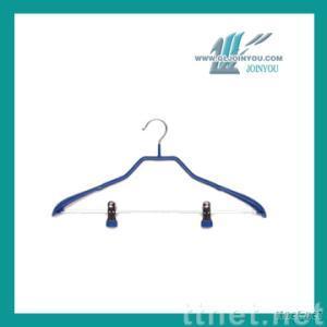 PVC Metal Hanger