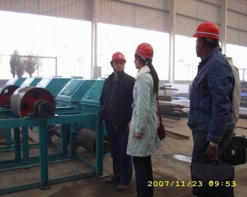 Dingsheng Engineering Tech Co., Ltd.
