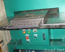 Hydraulic Press Machine/license plate making machine