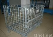 Wire Container