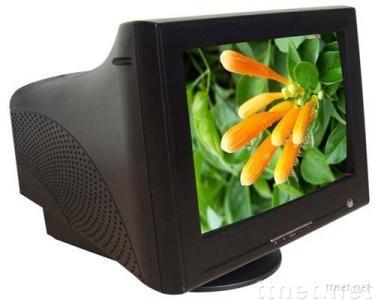 17inch computer CRT monitor