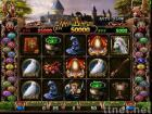 MAGIC ACADEMY casino gambling game slot machine aecade game