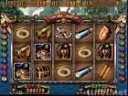 Ranura video del juego de la moneda de la máquina del casino de JUNGOLD que juega el PWB