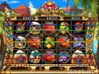 ALADDIN CLUB casino machine coin game gambling game video slot