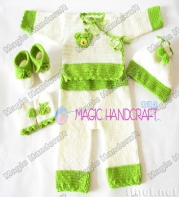 Crochet Baby Clothes For Sale