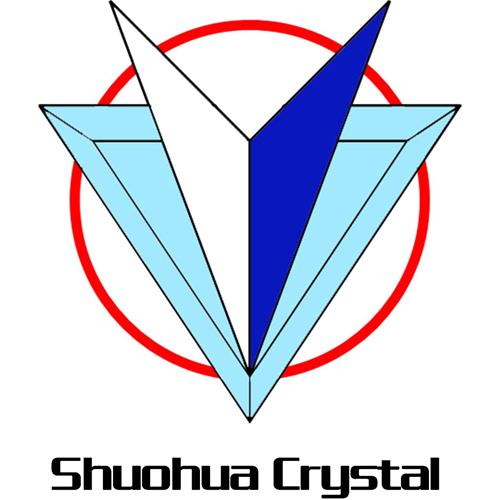 Pujiang Shuohua Crystal Arts&Crafts Factory