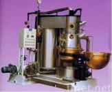 Continuous Cooker & Concentrator