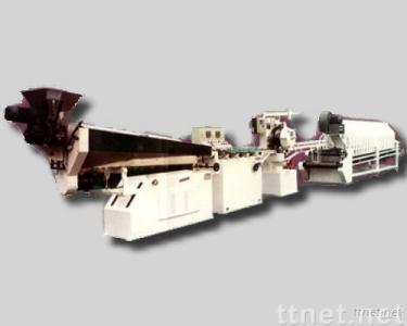 Fruit Candy Continuous Operation Plant
