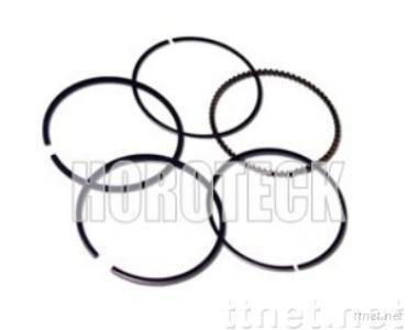 Piston Ring Set(For Gx Series)