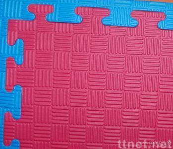 Taekwondo/Karate Puzzle Mat