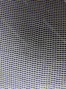 20D Semi-Dull Fabric Grey