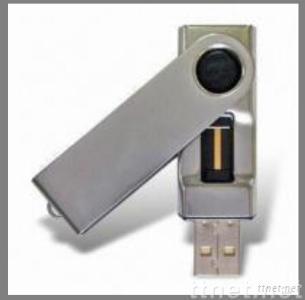 Fingerprint USB Flash Drive