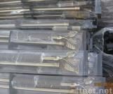 stainless steel shower poles