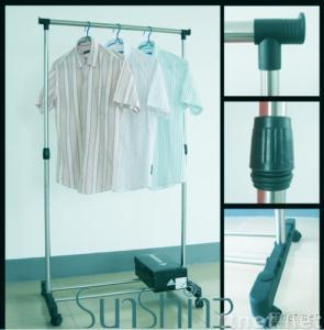 Stainles steel laundry rack