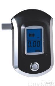 digital alcohol tester