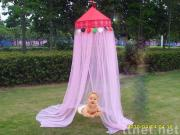 Life style hanging bed cover or mosquito net