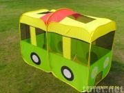 Bus play tent