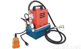 Elektrische hydraulische hand de lucht hydraulische pomp van de pomp hydraulische pomp