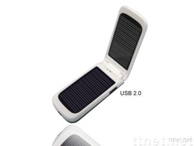 new solar charger