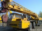 used crane Tadano TG300E  30T