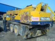 Gebruikte kraan Tadano TG250E 25T