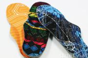 Sublimation Transfer Shoes Insole
