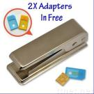 Micro Sim card cutter for iPhone 4G for iPad