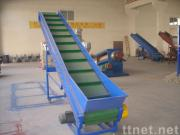 PE,PP film cleaning line