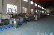 PE,PP,PVC,PET waste barrels recycling machine