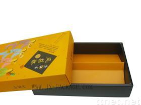 scatola da pasticceria, imballaggio della torta