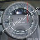 LDPE Steering Wheel Cover