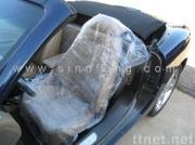 LDPE Auto Seat Cover